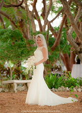 Wedding in Key Largo