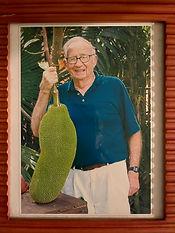 Dr, Robert McNaughton