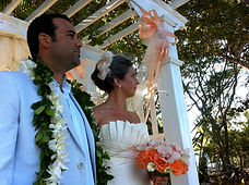 Wedding at Historic Shadow Point Key Largo