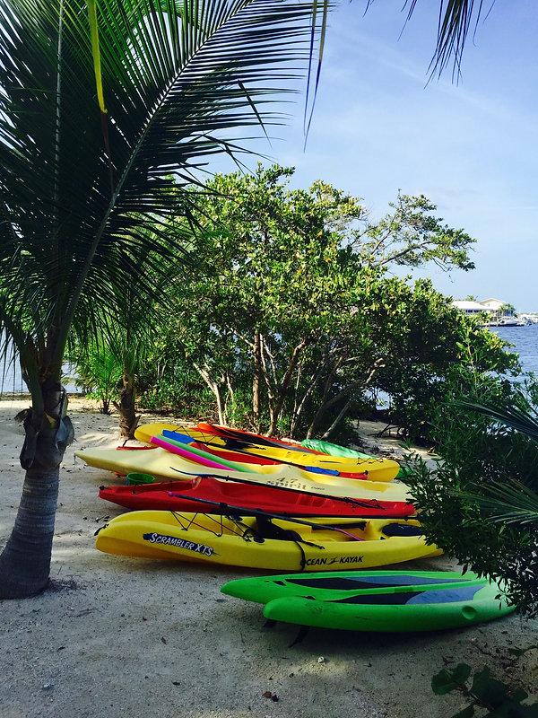 Historic Shadow Point -Key Largo, Fl