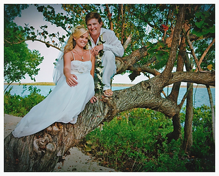Weddings at historic Shadow Point
