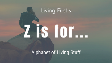 Z is for...