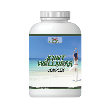 Joint Wellness Complex