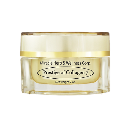 Prestige of Collagen 7 Day Cream