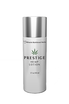 Prestige Hemp Lotion