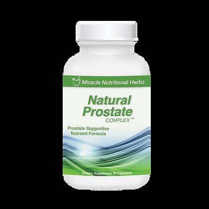 Natural Prostate Complex