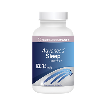 Advanced Sleep Complex