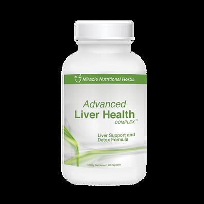 Advanced Liver Health Complex