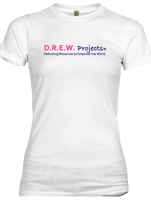 D.R.E.W. Projects Tee
