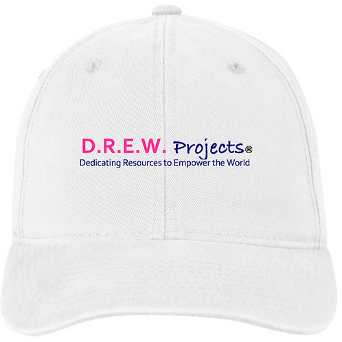 D.R.E.W. Projects Baseball Cap