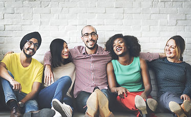 People Diversity Friends Friendship Happ
