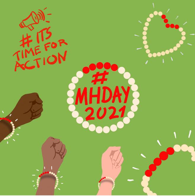 Happy 2021 Menstrual Hygiene Day!