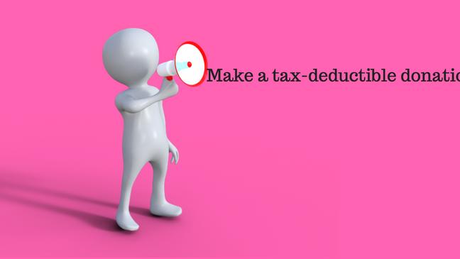 D.R.E.W. Projects, Inc. Announces Tax Exemption