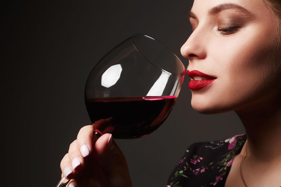 Alluring scent, exquisite taste