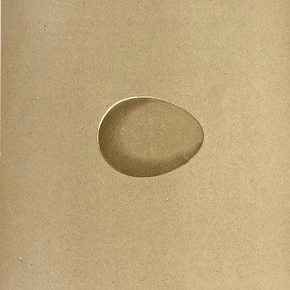 Pheasant, Egg Print Circa 1890