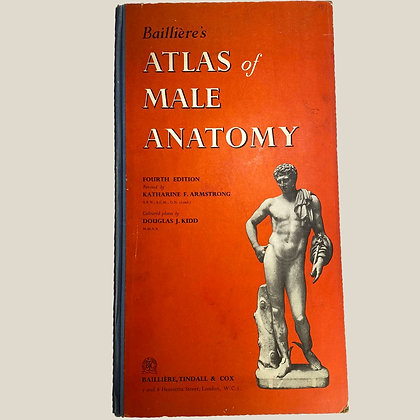 Atlas of Male Anatomy