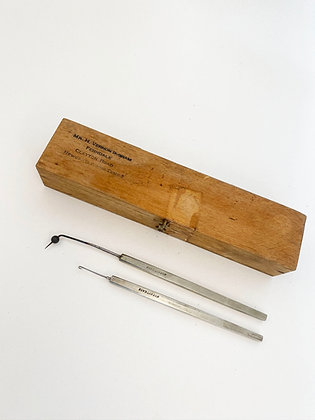 Ophthalmic Surgical Tools