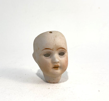 Porcelain Dolls Head - 20th Century