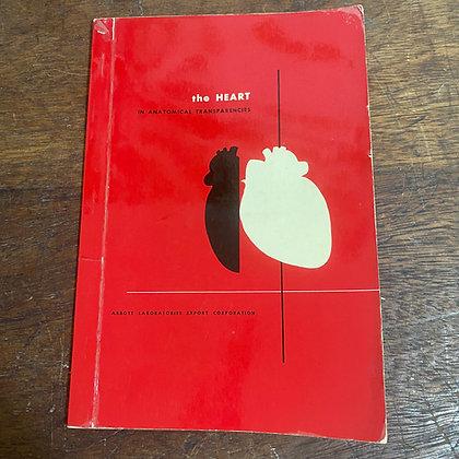 The Heart - Anatomical Transparencies