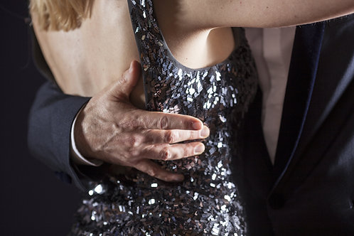 ADULT BALLROOM & LATIN - 8 WEEK COURSE