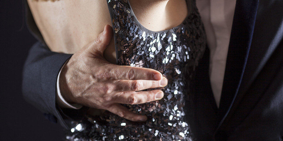Tanzen für Junggebliebene