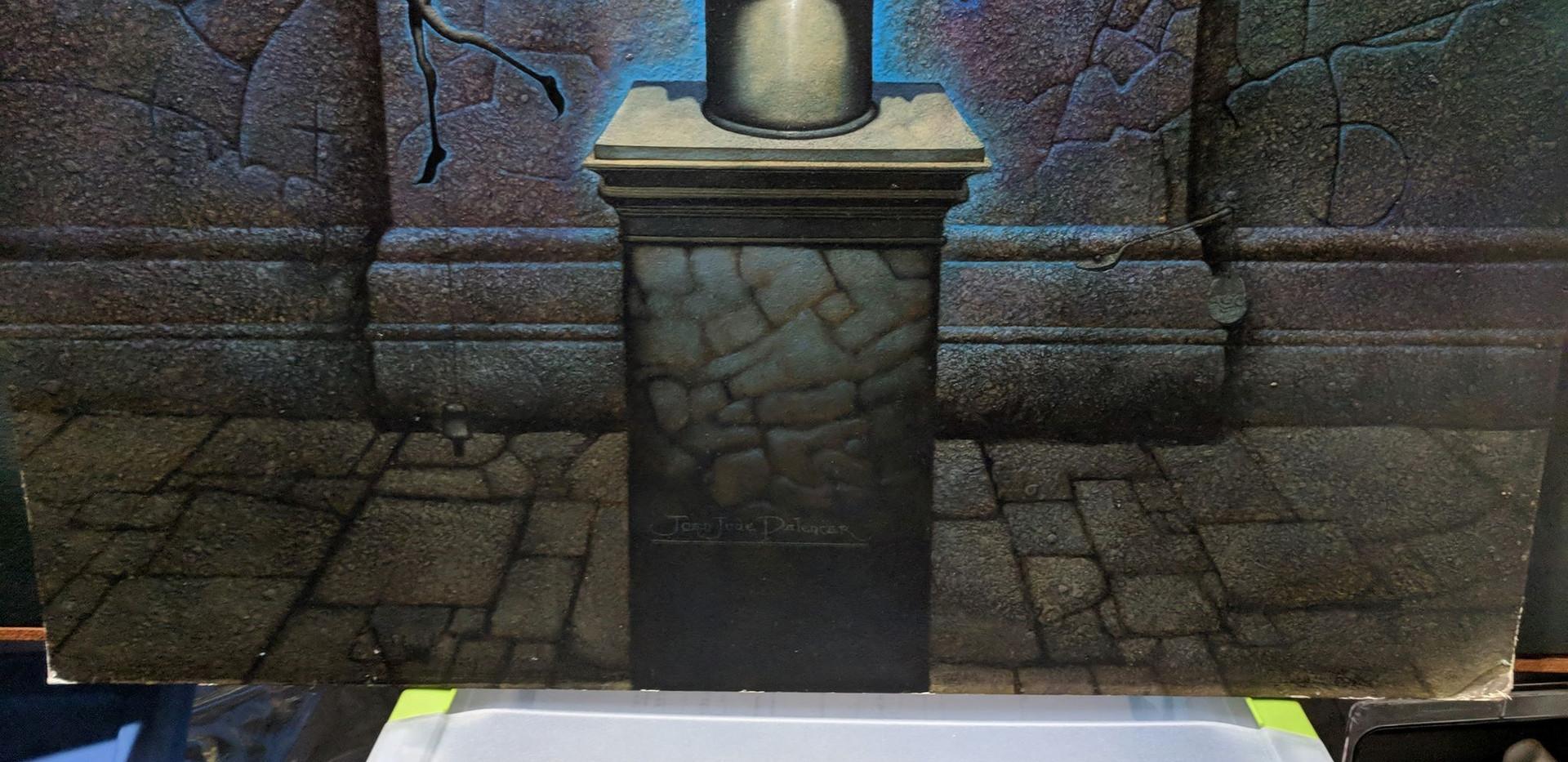 Roanoke Detail 2