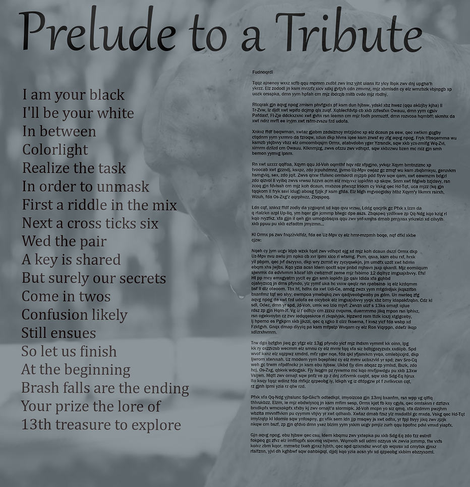Prelude to a Tribute Final.tif
