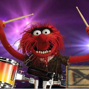 Drum On People, Drum On