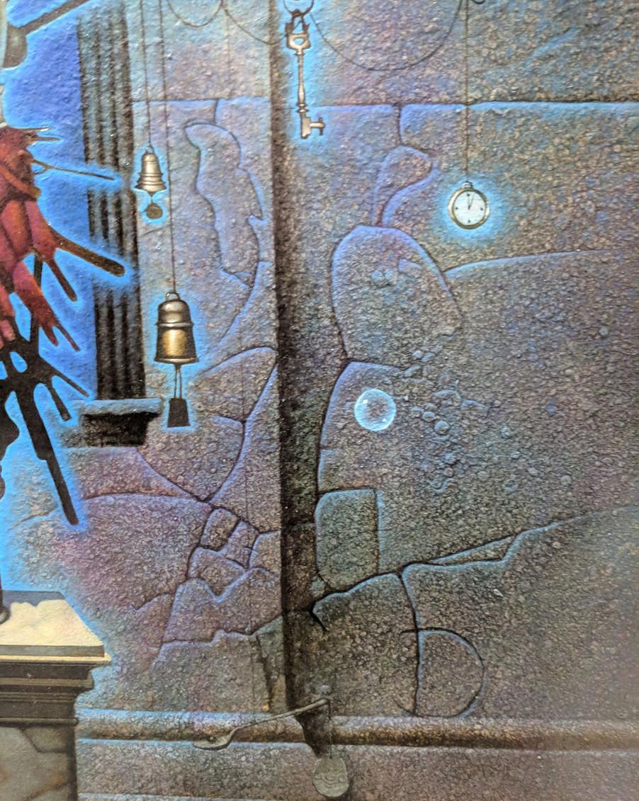 Roanoke Detail
