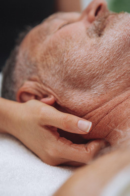 Embody Myotherapy Neck Massage
