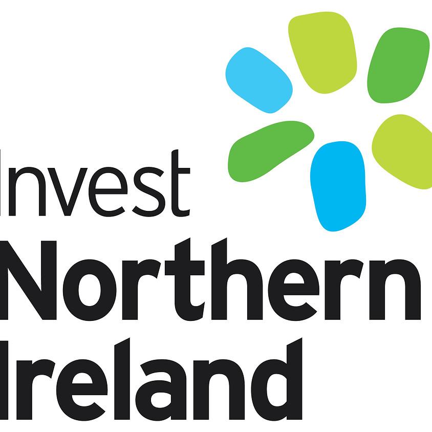 Invest Northern Ireland presents: Capitalising on the Circular Economy