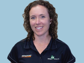 Contractor Spotlight: Megan Doherty of F.D. Hayes Electric Company