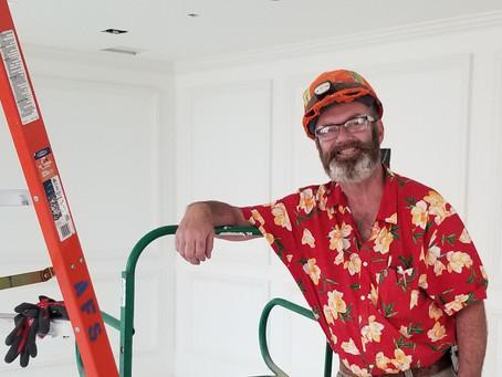 Staff Spotlight: Foreman John Brzozowski