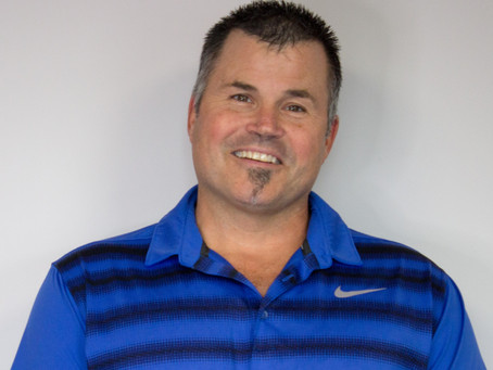 Staff Spotlight: Jeff Sykes, Safety Director and Project Manager/Estimator