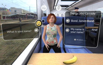 從虛擬實境到虛擬社會化App