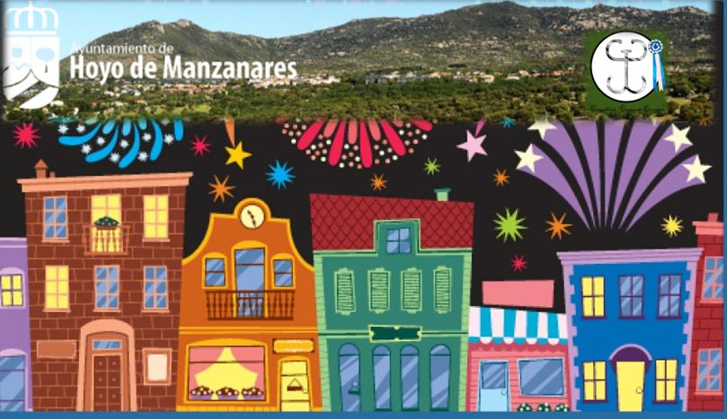 Hoyo Manzanares Fiestas 2016
