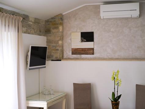 Stancija Ruseti room
