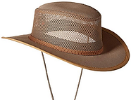 Stetson Men's Mesh Covered Hat .png