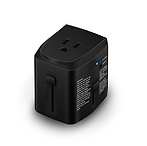 All in ONE World Travel Plug Power Adapt