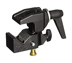 Manfrotto 035RL Super Clamp with 2908 St