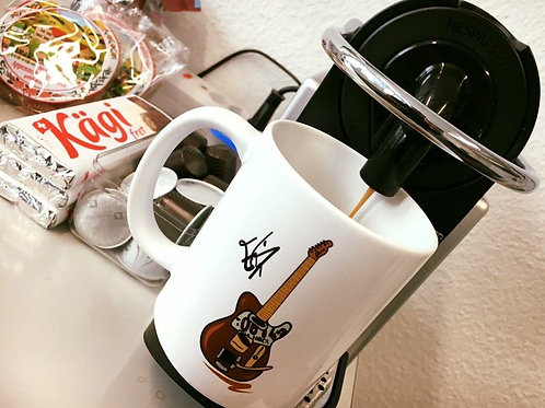 #1 Doc Mug Signature Series