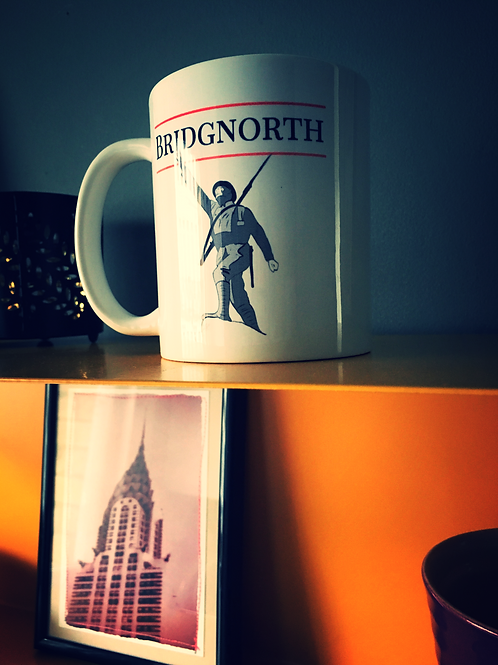 Signature Series - Bridgnorth Soldier Mug