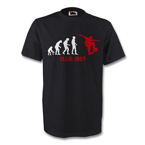 Evolution - Mens Shirt