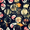Thumbnail: Pack of 3 Doc Ellis Round pin badge