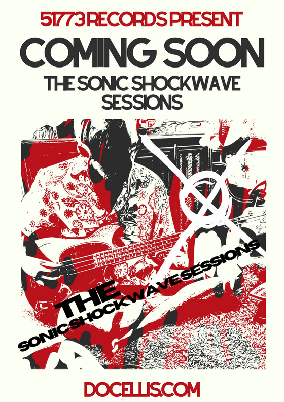The Sonic Shockwave Sessions