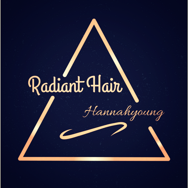 Radiant Hair and Beauty...