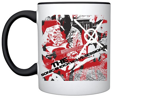 #21 of the Doc Mug Signature Series - The Sonic Shockwave Sessions