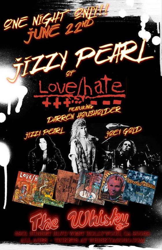 Love / Hate...