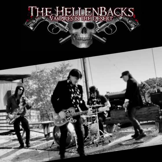 Welcome to The HellenBacks...