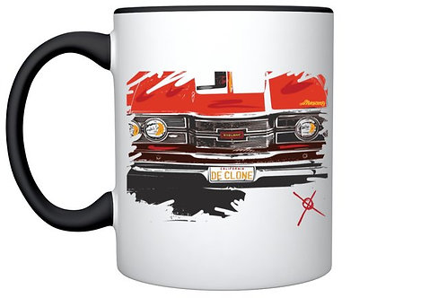 #20 of the Doc Mug Signature Series - De Clone